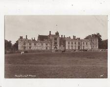 Penshurst Place Vintage RP Postcard HH Camburn / Eagleton 360b