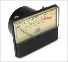 Original Modutec VU Meter For All UA UREI 1176LN LA-3A LA-4 Blackface Models. VB
