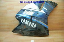 Yamaha FZR1000 3LE 3GM-2835K 89-90 Seitenverkleidung rechts xl519