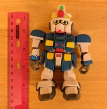 "Gundam Force SD 4"" Action Figure *READ*"