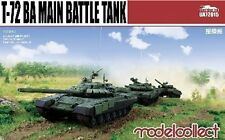 1/72 Cold War Tank : T-72BA  MBT  [USSR] : MODELCOLLECT