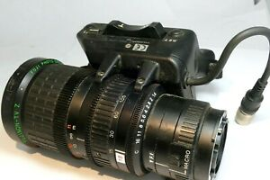 Fujinon S14X7.5BRM-4 1:1.4/ 7.5-105MM f1.4 TV Zoom Lens S14X7.5BRM-4