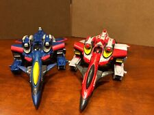 Transformers Armada Starscream And Thundercracker Not Complete