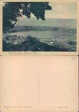 ROCCA DI PAPA - VEDUTA DEL LAGO             (rif.fg.8456)