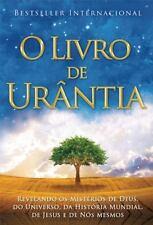 O Livro de Urantia (Hardback or Cased Book)