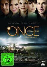 Once Upon A Time - Es war einmal - Die komplette erste St... | DVD | Zustand gut