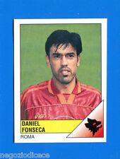 CALCIATORI PANINI 1995-96 Figurina-Sticker n. 263 - FONSECA - ROMA -New