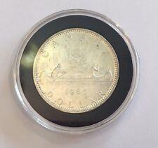 1965 Canada Silver Dollar Elizabeth II