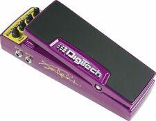 Jimi Hendrix Experience Guitar Effects Wah Wah Pedal Digitech Signature Model