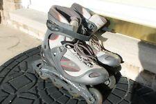 Salomon DR 70 Roller Blades Inline Skates Mens Size 10