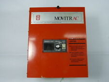 SEW Eurodrive 4603.5 MoviTrac Frequency Inverter Controller 3HP 460VAC ! WOW !