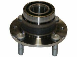 Rear Wheel Hub Assembly For Ford Escort 323 MX3 Protege Protege5 Tracer MR22J1