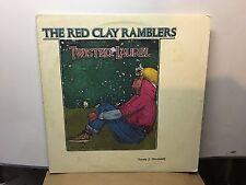 RED CLAY RAMBLERS - Twisted Laurel ~ FLYING FISH 030 {orig} w/Bill Hicks, Craver