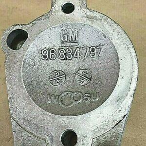 PULL OFF POWER STEERING PUMP BRACKET 96834797 FITS CHEVY AVEO PONTIAC G3 1.6L