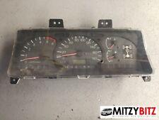 SPEEDOMETER SPEEDO CLOCKS for MITSUBISHI DELICA L400 2.8TD AUTOMATIC 1994-1997