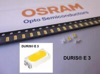 2 pezzi//2 pieces OSRAM soleriq P 9 LED COB 2700k WARM WHITE CRI 82 GW mafjb 1.em