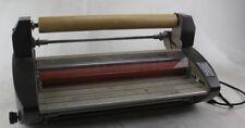 """GBC Catena 65 25"""" Pressure Sensitive Hot Roll Laminator Machine"""