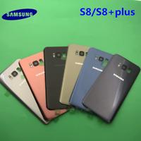 vitre arrière couvercle cache batterie Samsung Galaxy S8 g950f/S8+ plus