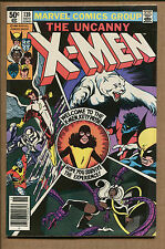 X-Men #139 - Kitty Pryde Joins! - 1980 (Grade 7.5)