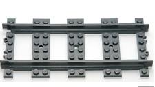 LEGO City binari dritti treno: 10 pezzi (17275)  60205 7896 7499 NUOVI