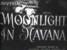 MOONLIGHT IN HAVANA 1942 (DVD) JANE FRAZEE, ALLAN JONES