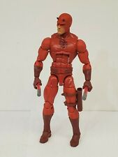 marvel legends daredevil from amazon exclusive the defenders 4 pack loose