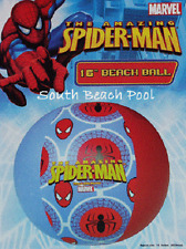 Spiderman Inflatable Beach Ball / Pool Toys