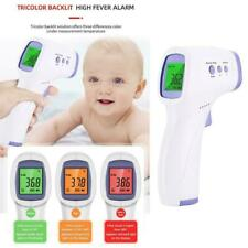 Baby Adult Digital Thermometer Infrared Forehead Non-touch Body Temperature Dt