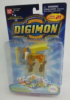 Digimon: Pegasusmon Season 2 Action Feature Figure 2000 Bandai Digital Monster