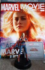 Marvel Movie Collection #23 Captain Marvel figurine (Captain Marvel) Eaglemoss D