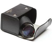 Gossen Lens Case For Canon Pentax Minolta Olympus Tokina Leica Nikon Lenses