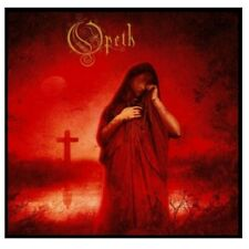 OPETH patch - STILL LIFE