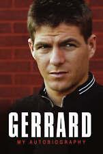 Gerrard: My Autobiography, Gerrard, Steven, Good Book