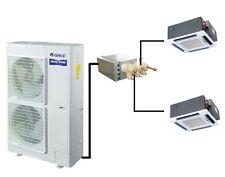 GREE U-MATCH Deckenkassette 5,0kW R32 Inverter Klimaanlage