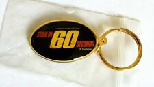 2000 GONE IN 60 SECONDS MOVIE PROMO KEYCHAIN + DISNEY DINOSAUR ANGELINA JOLIE