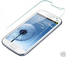 Tempered glass screen protector guard for Samsung Galaxy S Duos S7562 S7582