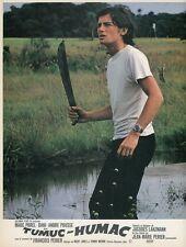 MARC POREL TUMUC-HUMAC 1970 VINTAGE LOBBY CARD #1
