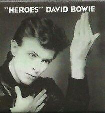 David Bowie Rock Music Badges/Pins