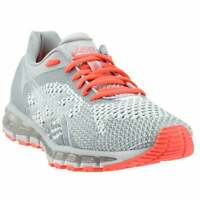 ASICS Gel-Quantum 360 Knit  Casual Running Neutral Shoes - Grey - Womens
