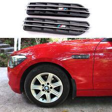 Auto-Seitenschlitze Geändert Shark Gills Sline Aufkleber für BMW 1-7er X3 X4 M5