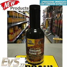 BARDAHL BARDHAL ENGINE TUNE UP FLUSH Additivo Lavaggio Olio MOTORE Interno 355ml