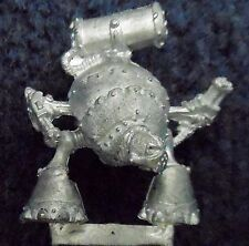 1989 épica Imperial Guard alcalde 1 Citadel Warhammer Army Space Marine 40K Caballero