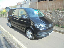 Transporter Right-hand drive 0 Commercial Vans & Pickups