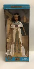Dolls of the World Princess of the Nile 2001 Barbie Doll #53369 NRFB