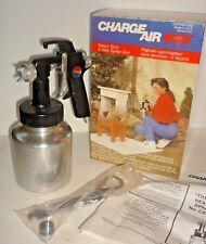 Charge Air Pro Heavy Duty 3-Way Paint Spray Gun #CAP300-03D