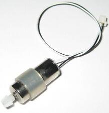 Mini High Speed 15000 RPM CCW Coreless Motor - 1.5 V DC - 10T Gear - 2 Pin Plug