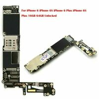 For iPhone 6 / 6S / 6 Plus / 6S Plus Motherboard without Touch ID Logic Board