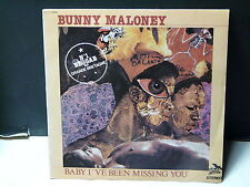 BUNNY MALONEY Baby i've been missing you GULS 12004