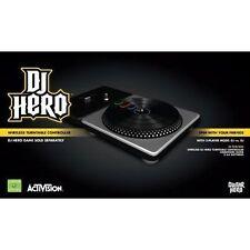 DJ Hero Stand-Alone Turntable, (Xbox 360)