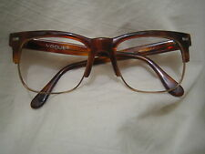 Montatura frame Vogue cello/metallo mod. Nike anni ''80 New